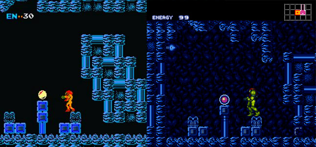 "Article: Mapping Metroid: Narrative, Space, and ""Other M"""