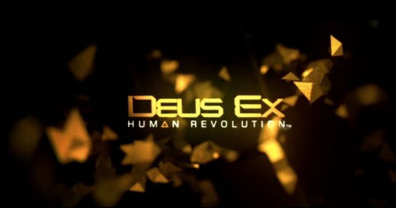 Is the Deus Ex video game a Design Fiction?