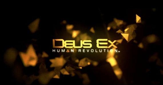 Is the Deus Ex video game a Design Fiction?