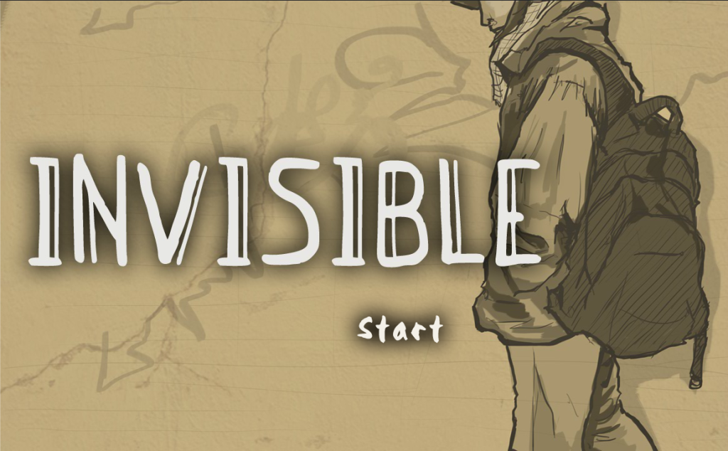 Interactive Narrative: Invisible