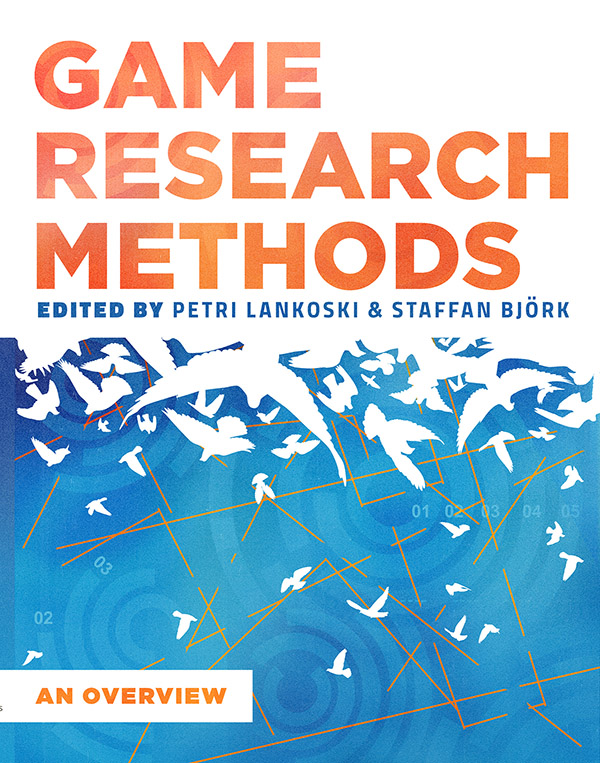 Free ebook: Game Research Methods. An Overview