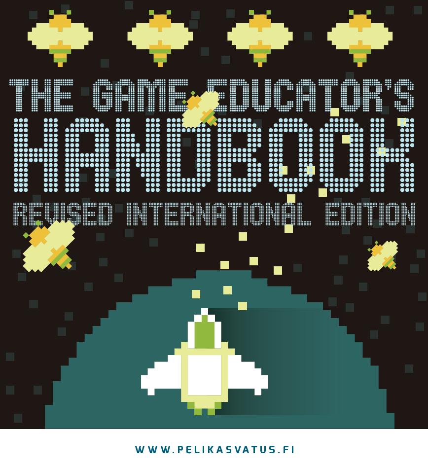 Free ebook: Game Educator's Handbook