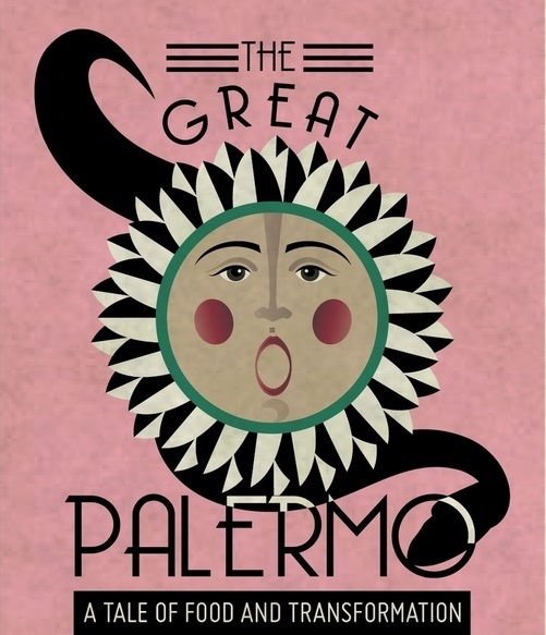 Interactive narrative: The Great Palermo, by We Are Müesli