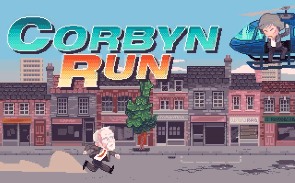 Game: CorbynRun