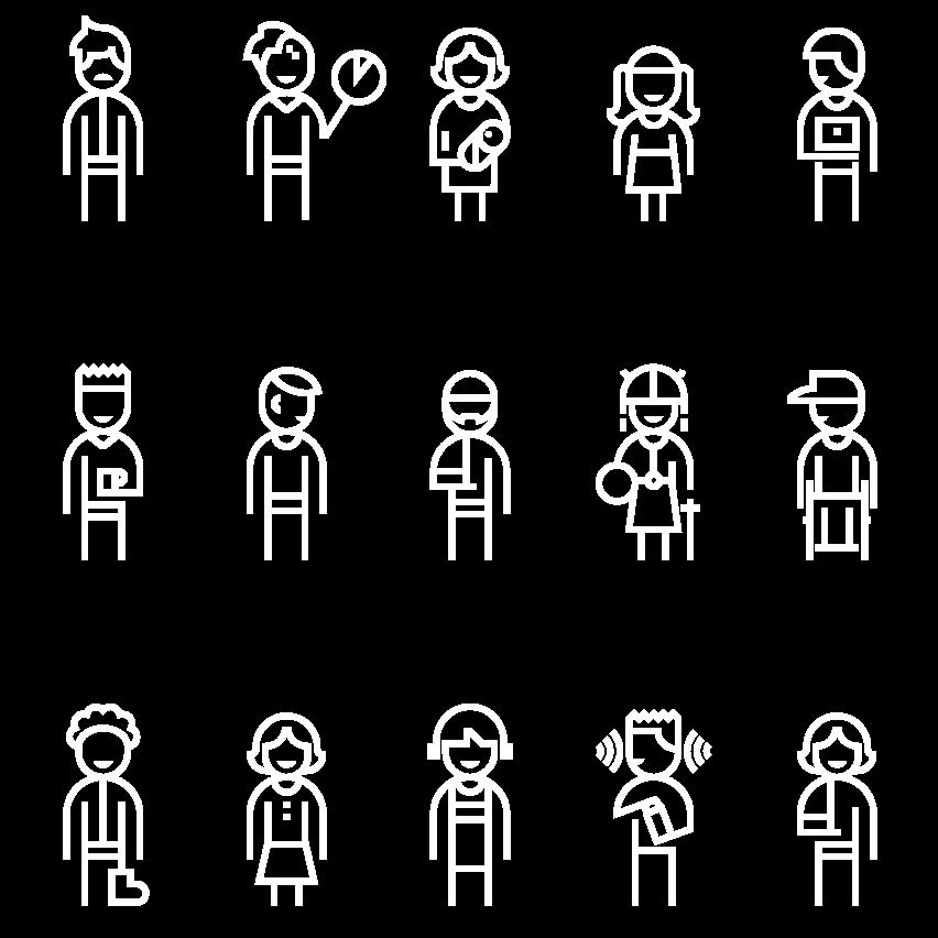 The Microsoft Inclusive Design Toolkit