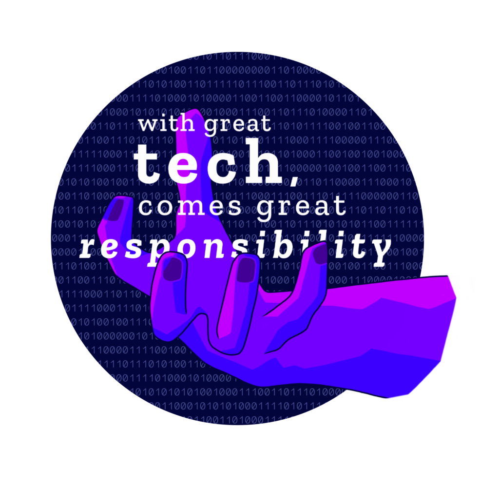 Mozilla foundation's guide to tech ethics